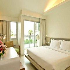 Отель Sunshine Hotel And Residences Таиланд, Паттайя - 7 отзывов об отеле, цены и фото номеров - забронировать отель Sunshine Hotel And Residences онлайн комната для гостей фото 2