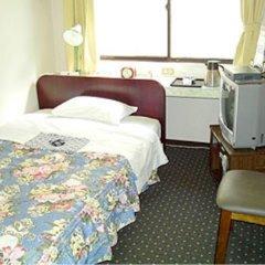 Отель Sunshine Hotel Япония, Начикатсуура - отзывы, цены и фото номеров - забронировать отель Sunshine Hotel онлайн комната для гостей фото 4