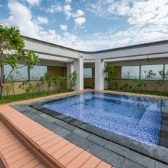 Апартаменты Luxury Apartment Steps Away From Everything! Дубай фото 6