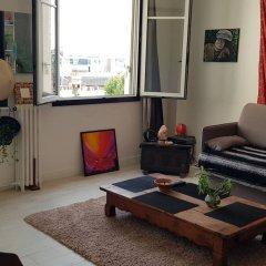 Апартаменты Spacious 2 Bedroom Apartment in Le Quartier Latin комната для гостей фото 2