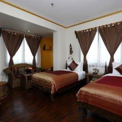 Bagan King Hotel комната для гостей фото 4