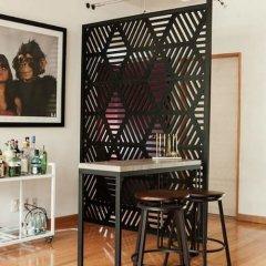 Отель First Class Apartmet by Mr.W Мехико гостиничный бар