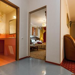 Гостиница Гранд Уют 4* Номер Премиум разные типы кроватей фото 14