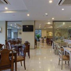 Отель Royal Suite Residence Boutique Бангкок питание