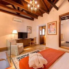 Отель Rodos Niohori Elite Suites комната для гостей фото 4