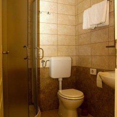 Hotel Lisinski ванная
