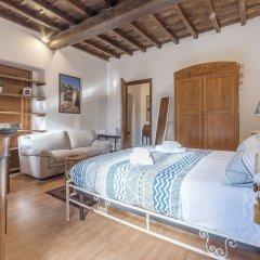Отель Montecitorio & Pantheon Stylish Flat комната для гостей фото 2