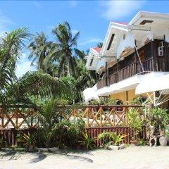 Отель Villa Limpia Beach Resort Филиппины, Лоай - отзывы, цены и фото номеров - забронировать отель Villa Limpia Beach Resort онлайн фото 6