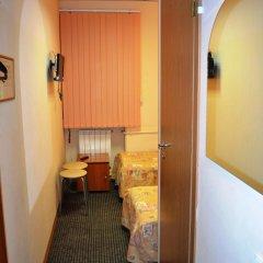 Отель Меблированные комнаты Ринальди у Петропавловской Стандартный номер фото 9