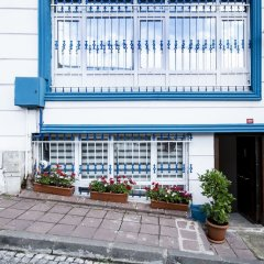 Отель White Pearl Apart фото 2