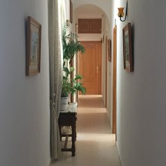 Отель Hostal Residencia Lido интерьер отеля фото 2