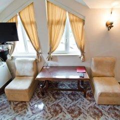 Отель Family Hotel Victoria Gold Болгария, Димитровград - отзывы, цены и фото номеров - забронировать отель Family Hotel Victoria Gold онлайн фото 14