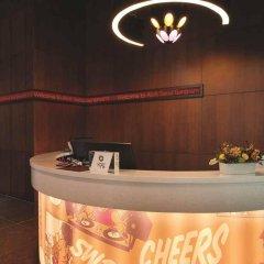 Отель Aloft Seoul Gangnam спа