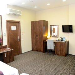 Гостиница Park Wood Академгородок удобства в номере