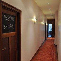 Отель B&B Taptoe I Бельгия, Брюссель - отзывы, цены и фото номеров - забронировать отель B&B Taptoe I онлайн интерьер отеля