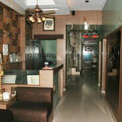 Отель South Indian Hotel Индия, Нью-Дели - отзывы, цены и фото номеров - забронировать отель South Indian Hotel онлайн интерьер отеля фото 3