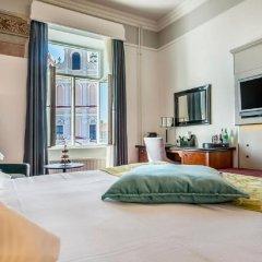 Отель Radisson Blu Royal Astorija Литва, Вильнюс - 3 отзыва об отеле, цены и фото номеров - забронировать отель Radisson Blu Royal Astorija онлайн комната для гостей фото 3
