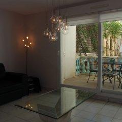 Отель Appartement Palazzio Франция, Канны - отзывы, цены и фото номеров - забронировать отель Appartement Palazzio онлайн фото 3