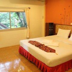 Отель Baan Suan Sook Resort комната для гостей фото 5