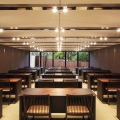 Отель Hoshino Resorts KAI Kinugawa Никко помещение для мероприятий фото 2