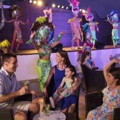 Отель Royalton Bavaro Resort & Spa - All Inclusive Доминикана, Пунта Кана - отзывы, цены и фото номеров - забронировать отель Royalton Bavaro Resort & Spa - All Inclusive онлайн развлечения