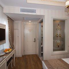 Istanbul Town Hotel комната для гостей фото 4