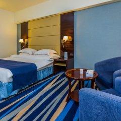 Отель Bin Majid Nehal комната для гостей фото 6