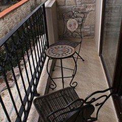 Griffon Hotel Турция, Helvaci - отзывы, цены и фото номеров - забронировать отель Griffon Hotel онлайн балкон