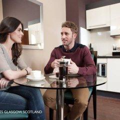 Отель Fraser Suites Glasgow Великобритания, Глазго - отзывы, цены и фото номеров - забронировать отель Fraser Suites Glasgow онлайн фото 3
