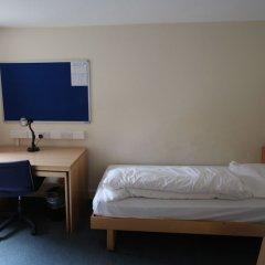 Отель Edinburgh Metro Youth Hostel Великобритания, Эдинбург - отзывы, цены и фото номеров - забронировать отель Edinburgh Metro Youth Hostel онлайн фото 3