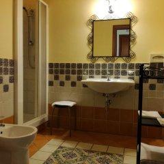Отель Casa Fiorita Bed & Breakfast Агридженто ванная фото 2