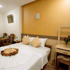 Galaxy 3 Hotel комната для гостей