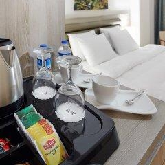 Отель ROX Стамбул в номере