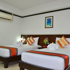 Отель First Residence Hotel Таиланд, Самуи - 4 отзыва об отеле, цены и фото номеров - забронировать отель First Residence Hotel онлайн комната для гостей фото 4