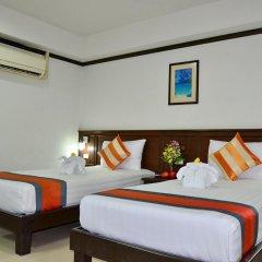 First Residence Hotel комната для гостей фото 4