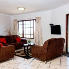 Отель Ilita Lodge комната для гостей фото 5
