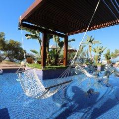 Iberostar Suites Hotel Jardín del Sol – Adults Only (отель только для взрослых) бассейн