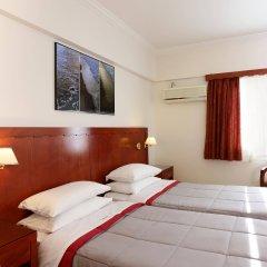 Отель Attalos Hotel Греция, Афины - отзывы, цены и фото номеров - забронировать отель Attalos Hotel онлайн комната для гостей