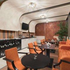 Ramada Hotel Cluj питание