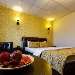 Гостиница Мартон Северная 3* Стандартный номер с двуспальной кроватью фото 33