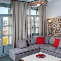 Отель Suitas Греция, Афины - отзывы, цены и фото номеров - забронировать отель Suitas онлайн комната для гостей фото 4
