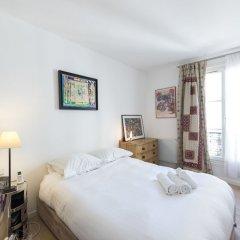 Отель Style in South Pigalle Париж комната для гостей фото 5