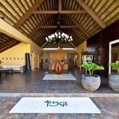 Отель Catalonia Royal Bavaro - Все включено Доминикана, Пунта Кана - 1 отзыв об отеле, цены и фото номеров - забронировать отель Catalonia Royal Bavaro - Все включено онлайн спа фото 2