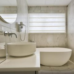 Holm Hotel & Spa Сан Джулианс ванная фото 2