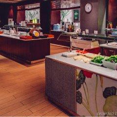 Original Sokos Hotel Presidentti питание фото 3