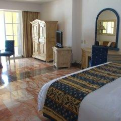 Отель Casa Turquesa Мексика, Канкун - 8 отзывов об отеле, цены и фото номеров - забронировать отель Casa Turquesa онлайн комната для гостей фото 2