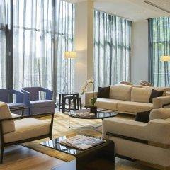 Отель Pan Pacific Serviced Suites Orchard, Singapore Сингапур, Сингапур - отзывы, цены и фото номеров - забронировать отель Pan Pacific Serviced Suites Orchard, Singapore онлайн интерьер отеля
