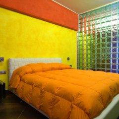 Отель Pompei Resort Италия, Помпеи - 1 отзыв об отеле, цены и фото номеров - забронировать отель Pompei Resort онлайн комната для гостей фото 5