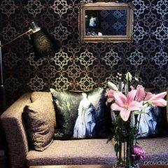 Отель Lilla Radmannen Стокгольм развлечения