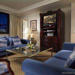 Отель Athenaeum InterContinental Афины комната для гостей